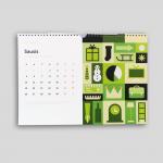 Firminis kalendorius